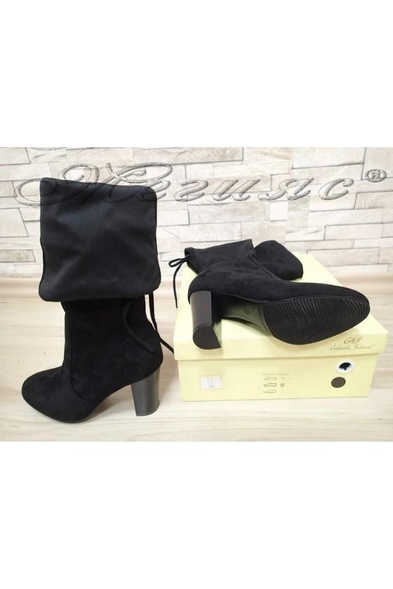 Cassie 20W17-56 black