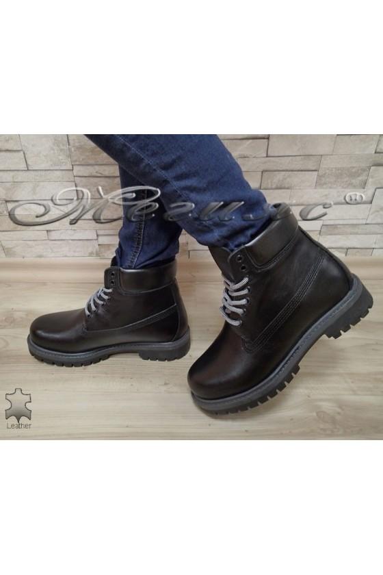 boots casual Mer / Garson...
