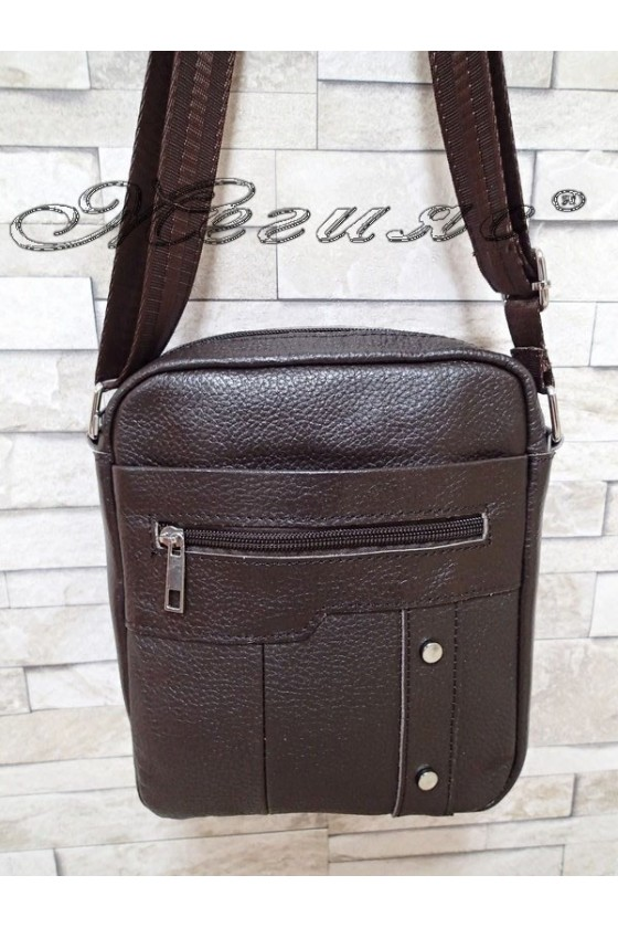 Bag 5212 brown pu