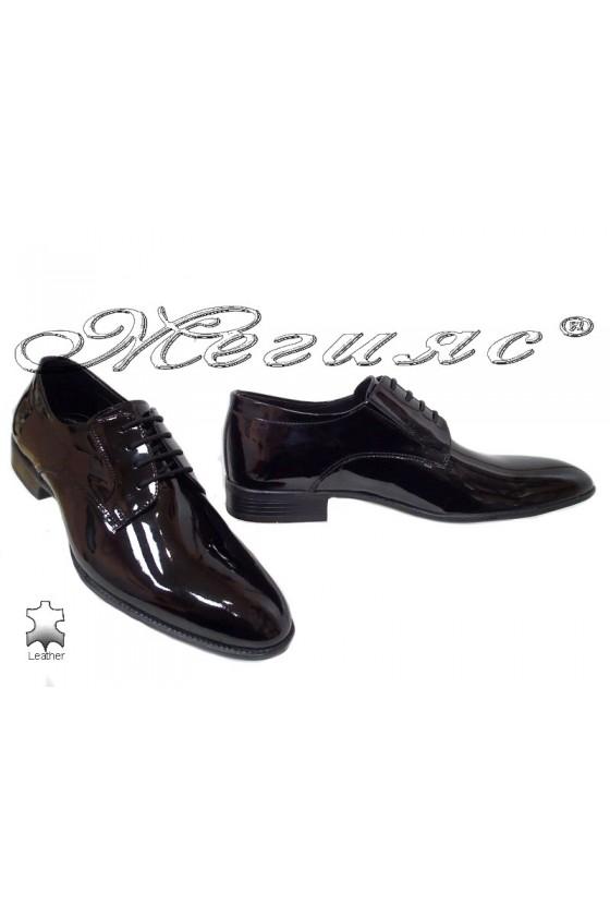 Men elegant shoes 18141...