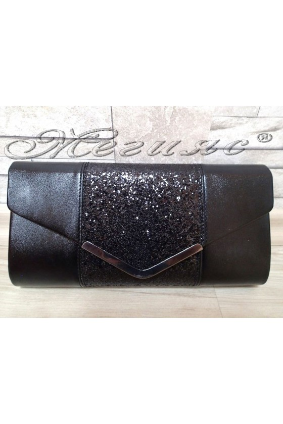 Lady bag Jeniffer-68 black