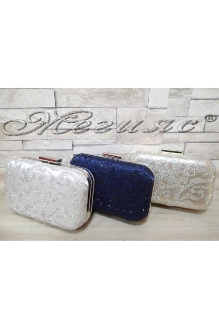 Абитуриентска чанта Jeniffer-50 текстил