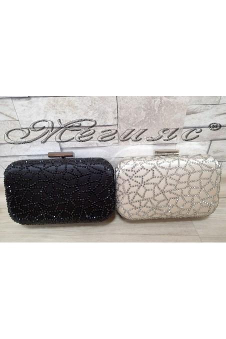 Абитуриентска чанта Jeniffer-53 текстил