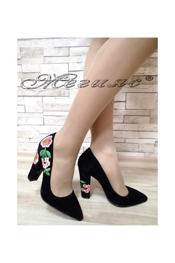 Women elegant shoes 1617...