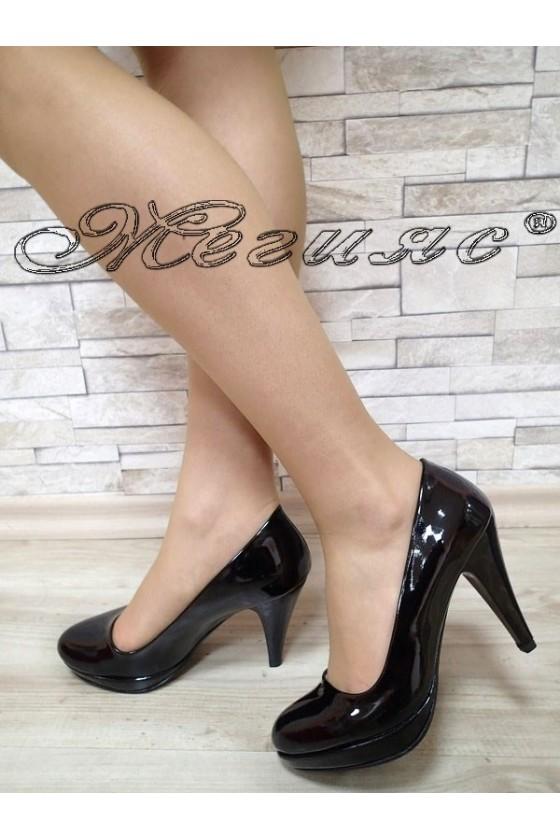 Lady elegant shoes 510...