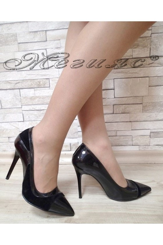 Дамски елегантни обувки 014...