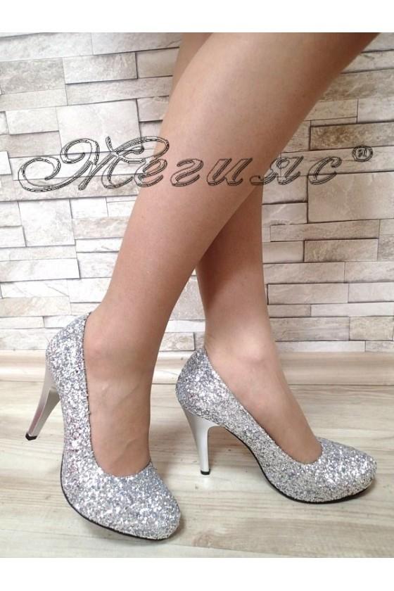Lady elegant shoes 15...