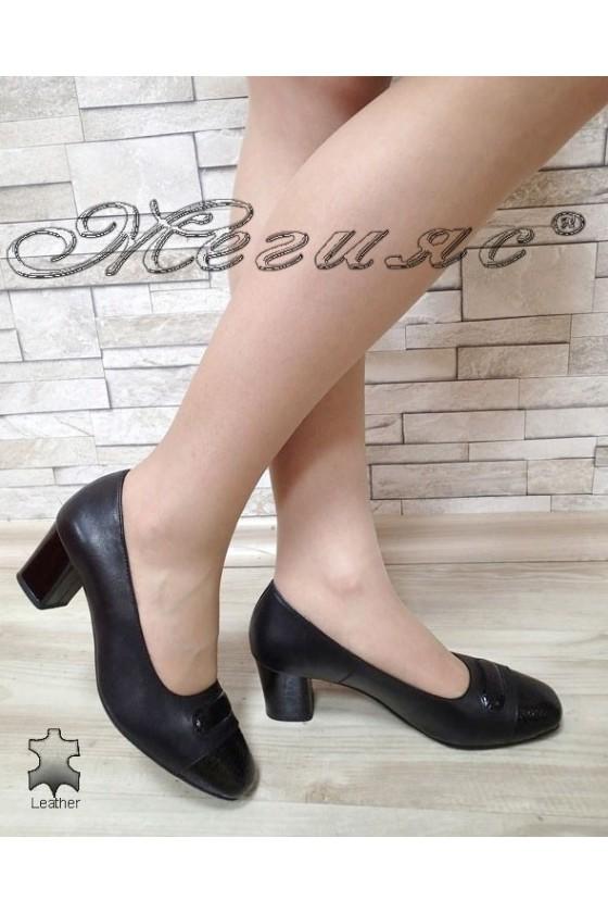 Women shoes 933-03 black...