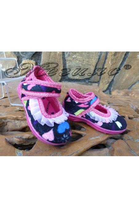 Children's slippers 02233