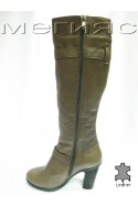 dam.bot.12744-2 beige estestvena koja