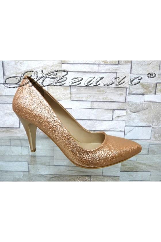 Lady shoes 150 bakur pu