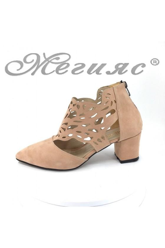 Lady elegant shoes 56-k...