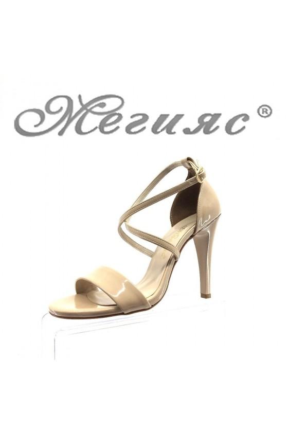 Lady elegant sandals 107-1...