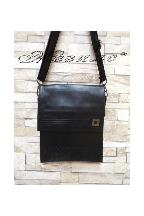Bag 0056-2 black pu