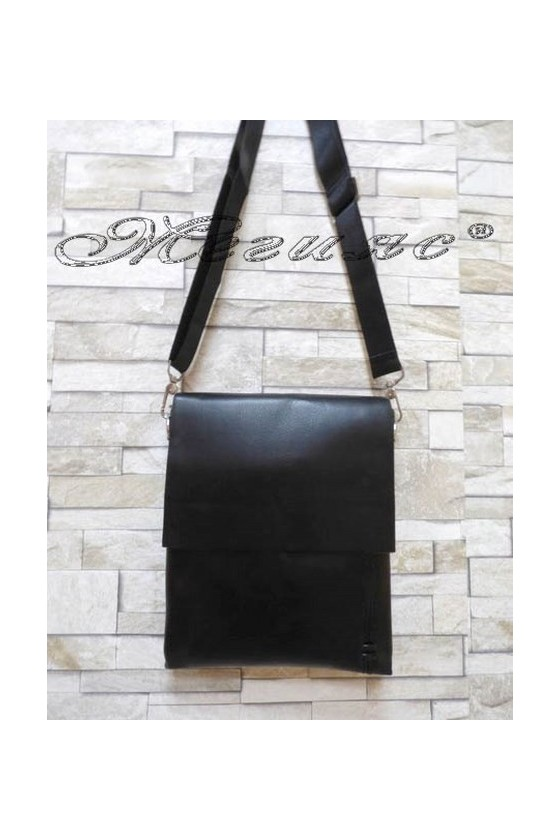 Bag 1108-2 black pu