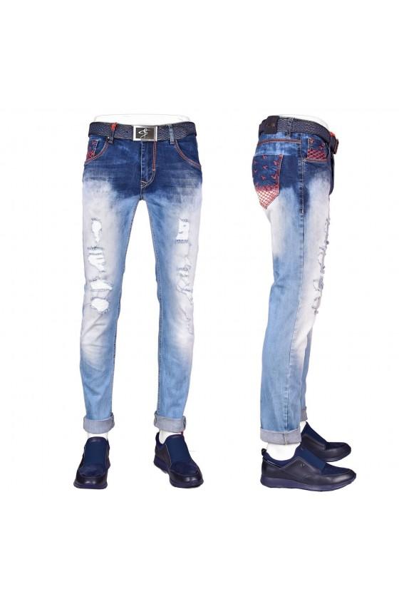 619 2706 Mens jeans