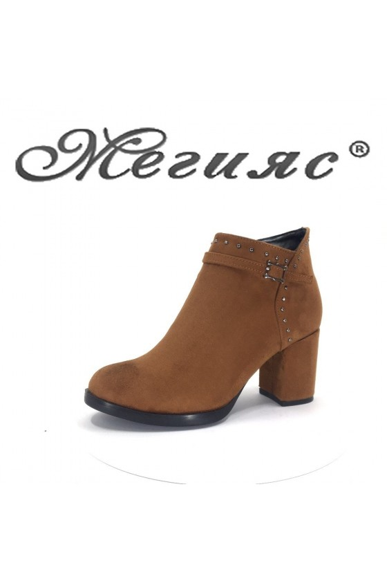500 Lady boots taba sued