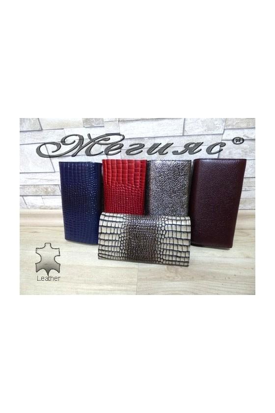 057 Women purse - leather