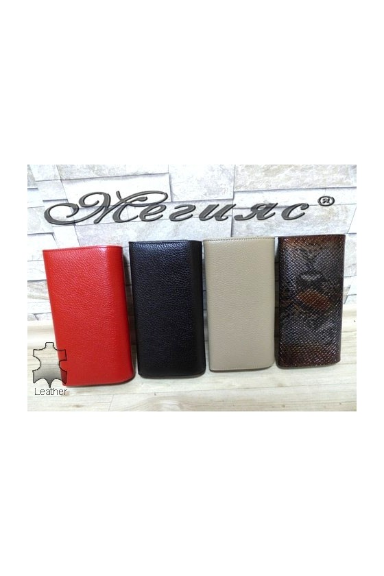 057 Lady purse - leather