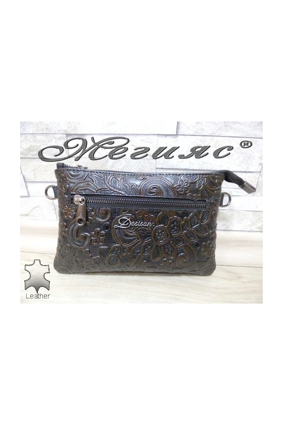 Small bag 532 leather