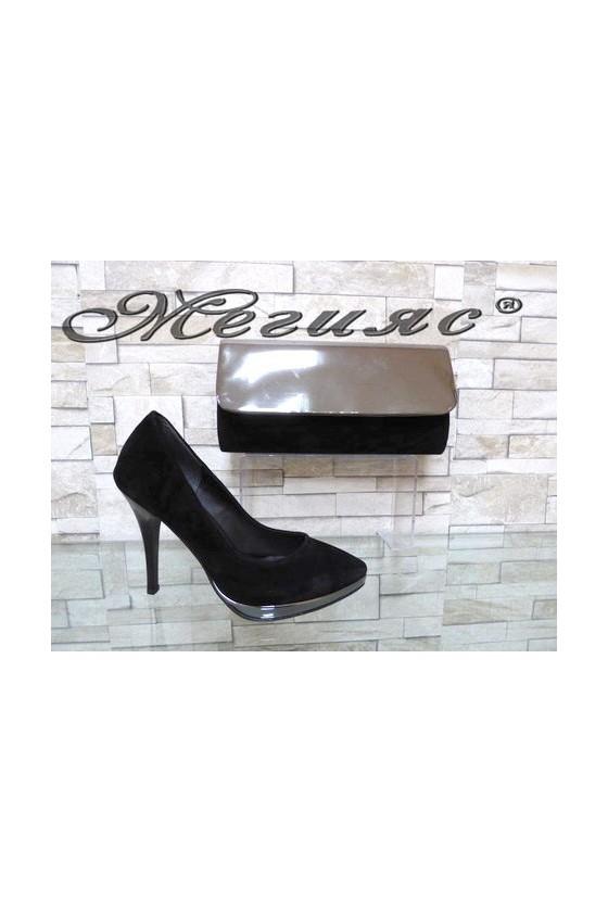 dacb9b9c3fc Комплекти на чанта с обувки от новата колекция на Мегияс подбрани и ...