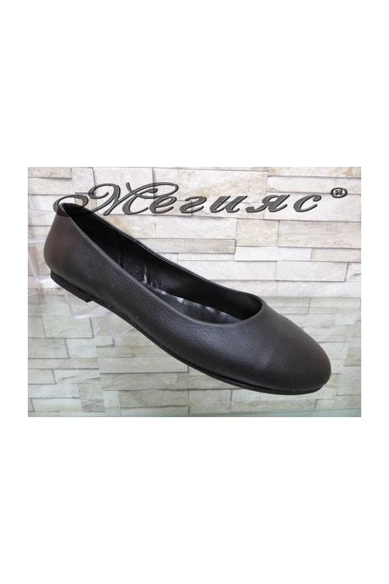 101 XXL Дамски ежедневни обувки от еко кожа цветове