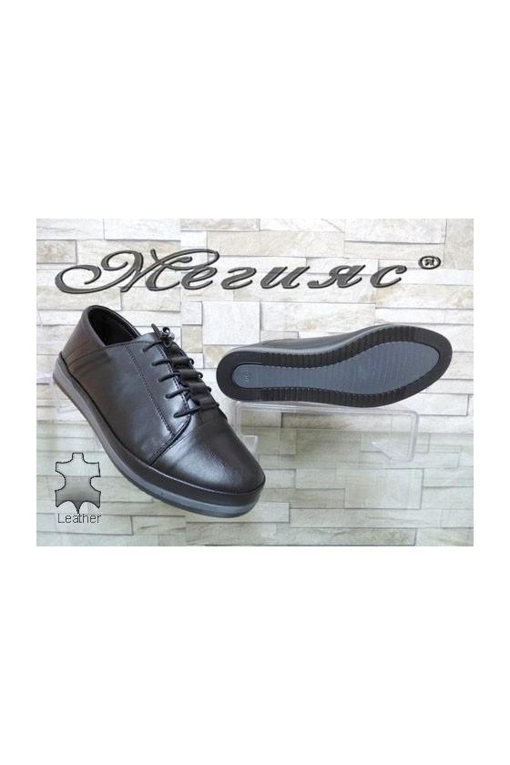 309 Women shoes  black...