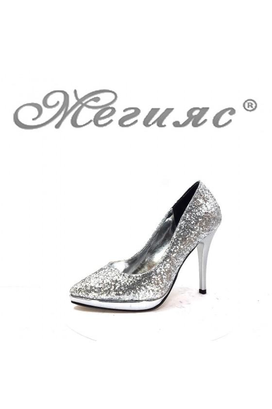 0519 Lady elegant shoes...