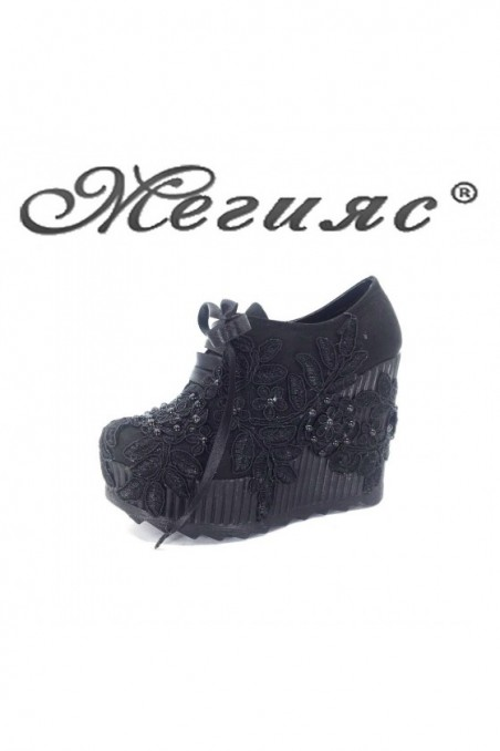 710-10 Women platform shoes