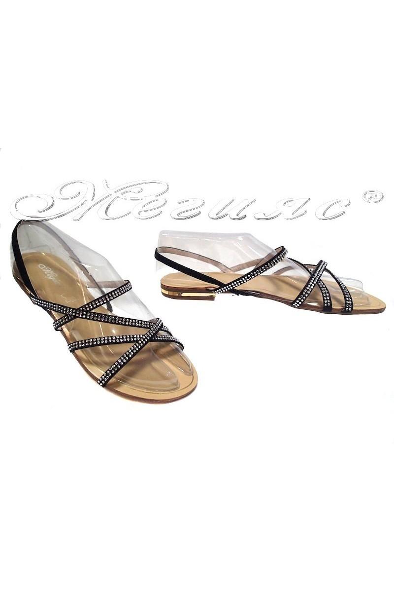 Дамски сандали Grace 114-11