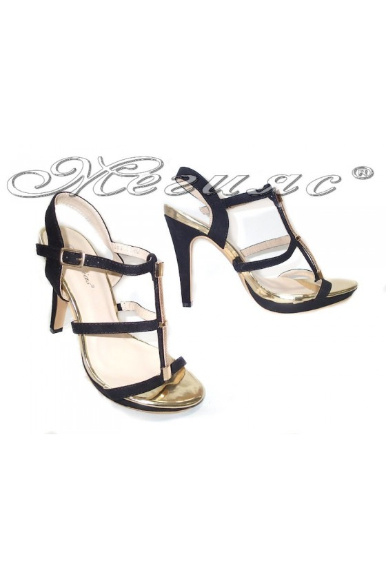 Дамски сандали Leo 114-474