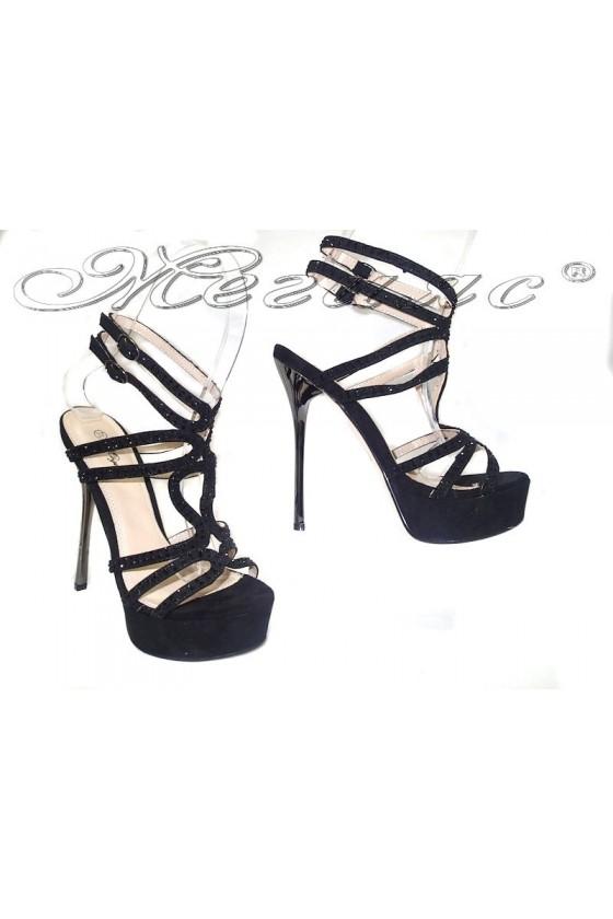 Дамски сандали WEN 114-437