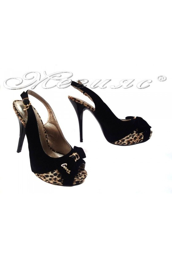 Дамски сандали Maggie 114-415
