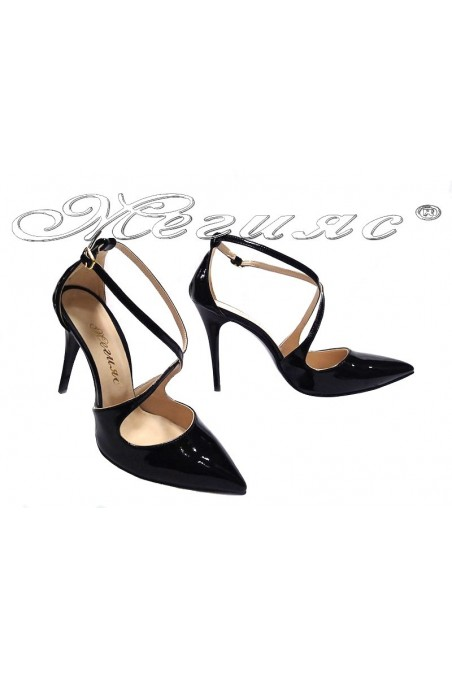 sandals 1831 black