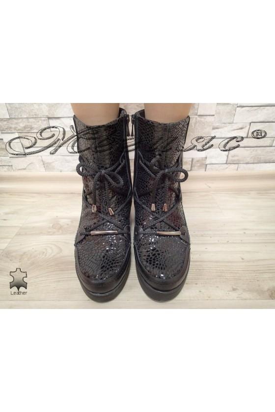 Lady  boots 17/55/54 black