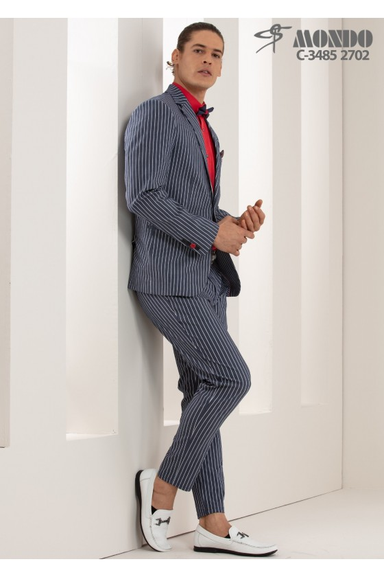 3485 2702 Men's elegant jacket