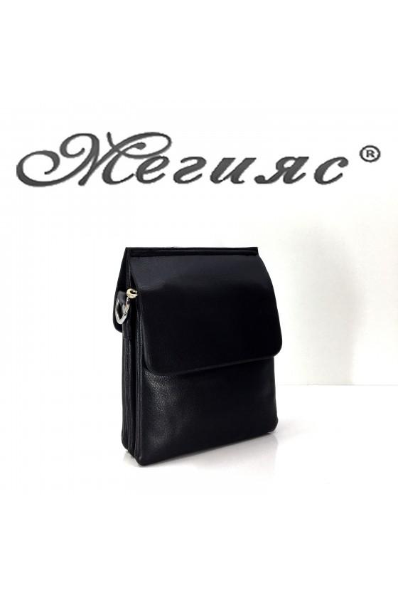 8829 Men bag black pu