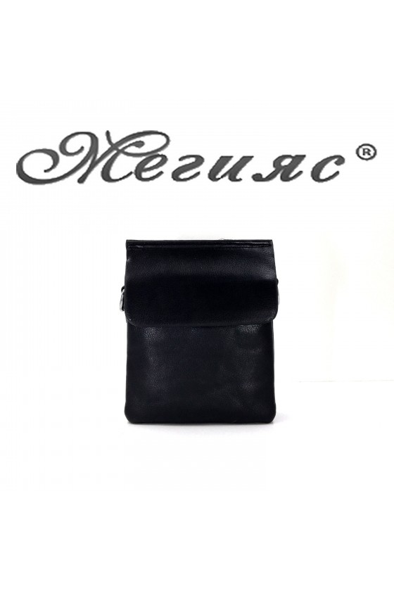 8829 Men bag black pu