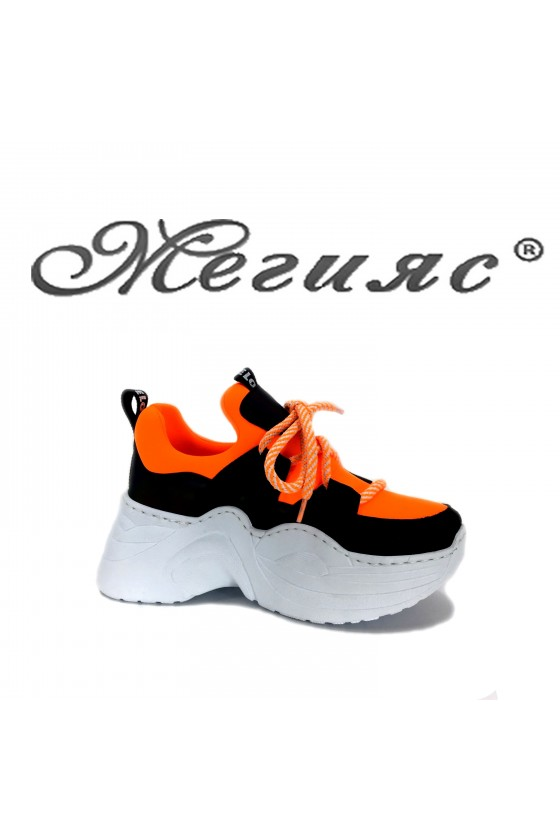 2028 Lady sports shoes