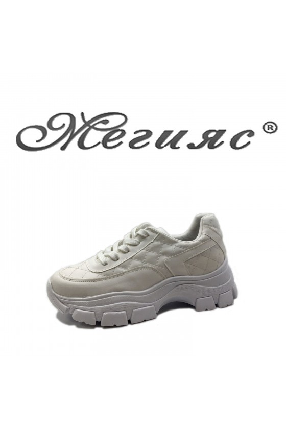 3138 Lady sports shoes