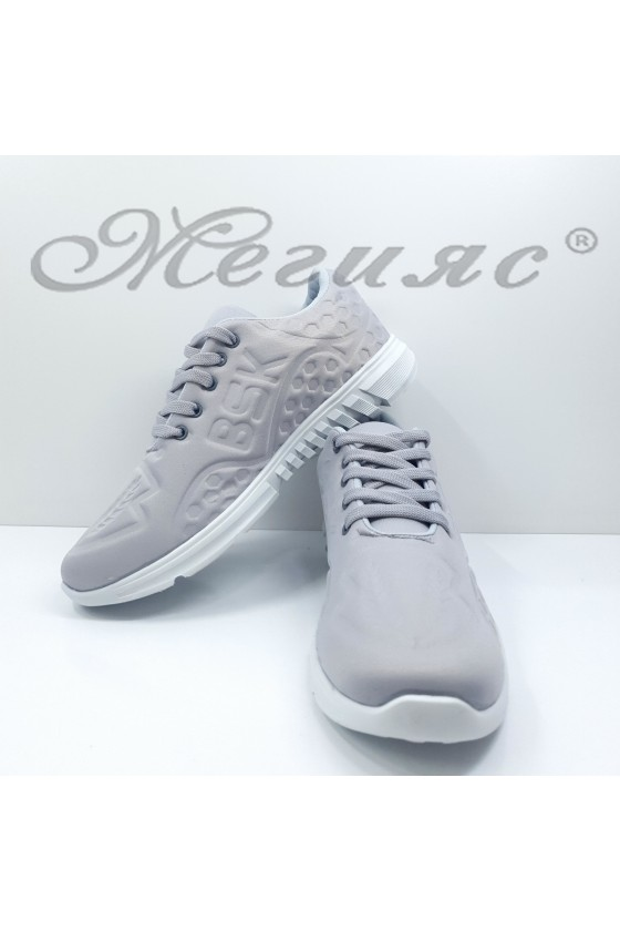 636   Lady sports shoes