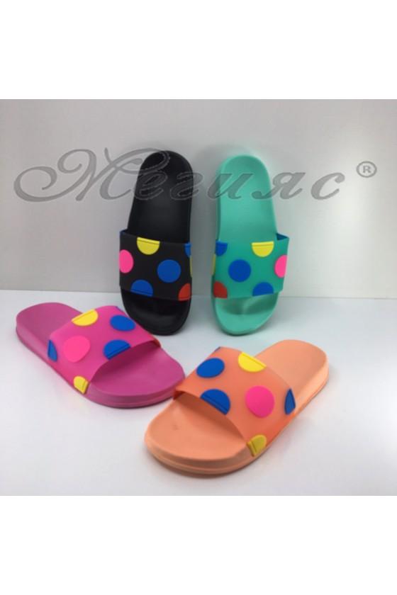 Т.6-М Lady flip flops