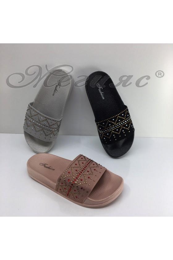 688-3 Lady flip flops