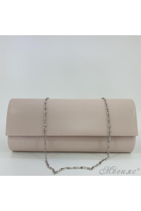 Lady bag 373 beige  pu