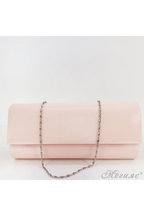 373 lady bag lt pink pu
