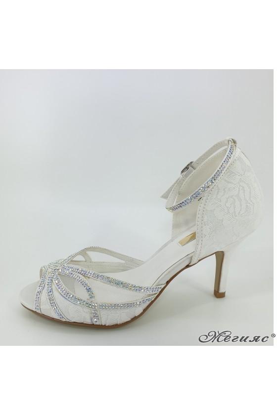 Lady sandals Jeniffer 18s20-115 white