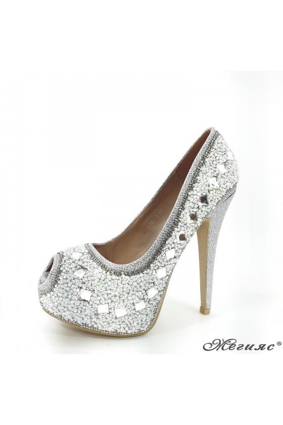 Lady elegant  shoes Linda...