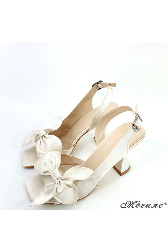 Lady shoes  6298