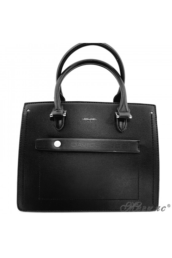 Lady bag black 6247