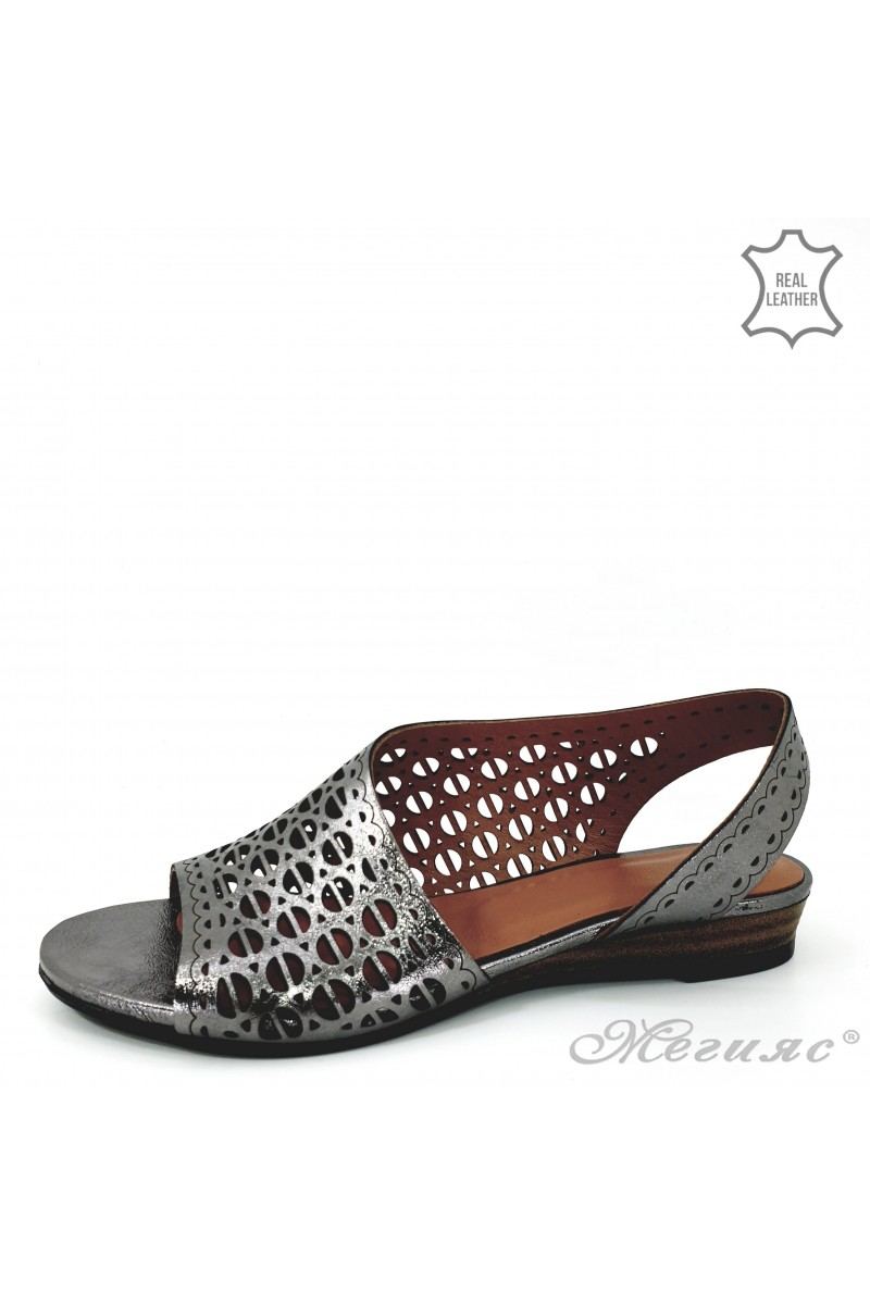 Lady sandals leather 513